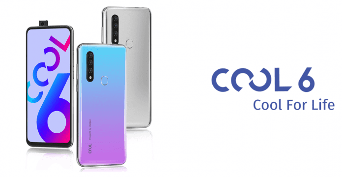 Coolpad Cool 6 Price, Release Date, and Specifications