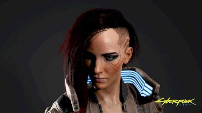 Cyberpunk 2077 has Full Lip Sync Animation for 10 Different Languages