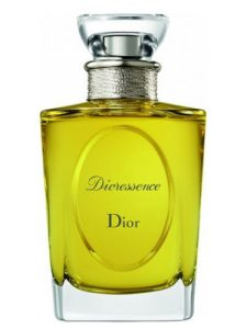 Dioressence by Christian Dior