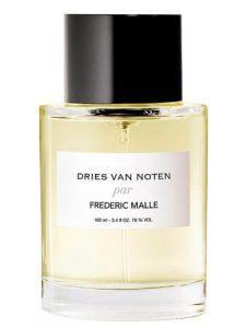 Dries Van Noten by Frederic Malle