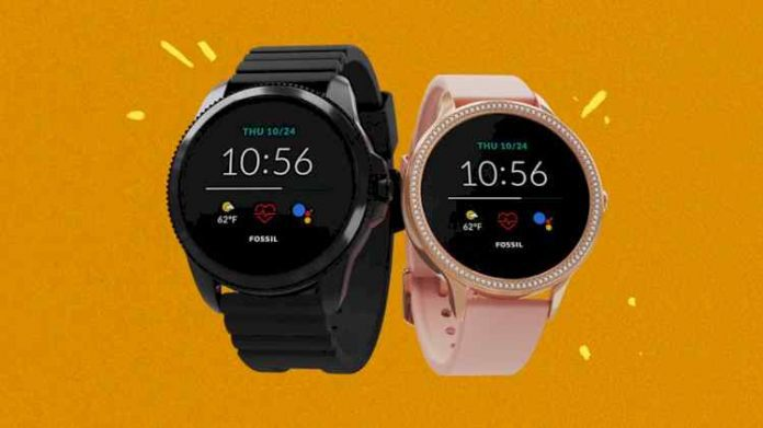 Fossil Gen 5E Price and Features