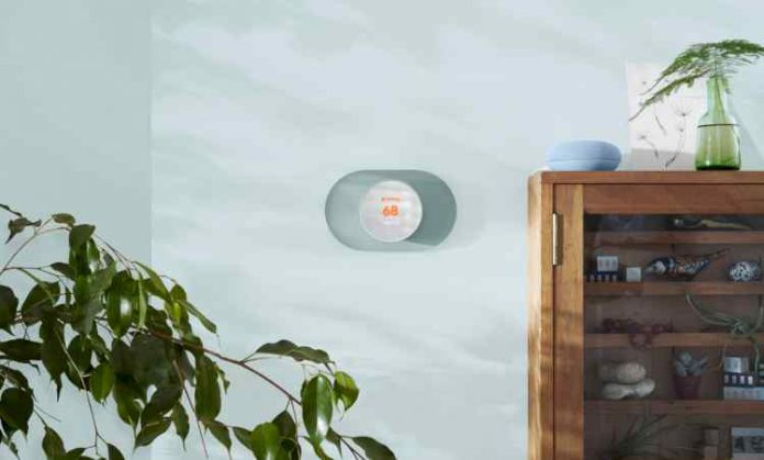 Google Nest Thermostat Price, Release Date and Features