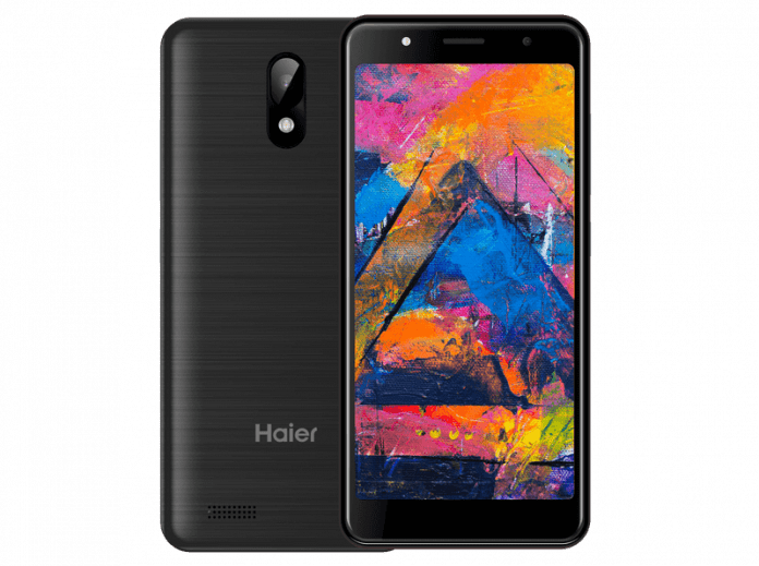 Haier Alpha A2 Price, Release Date, and Specifications