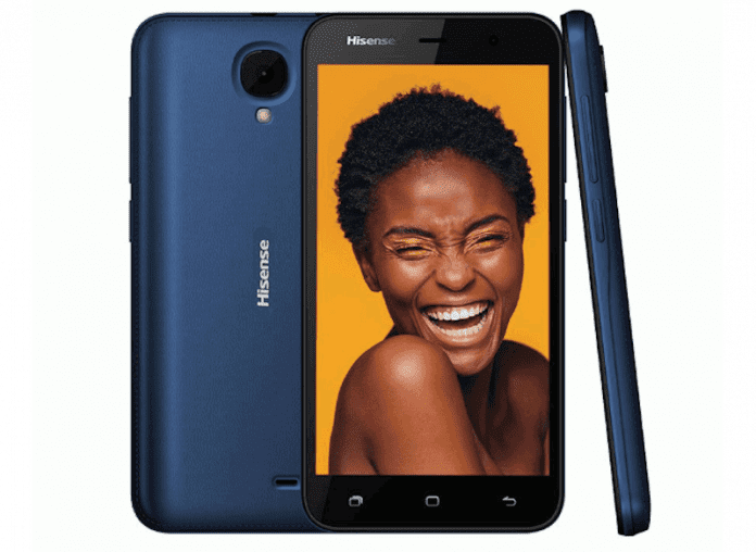 Hisense U40 Lite Price and Specifications