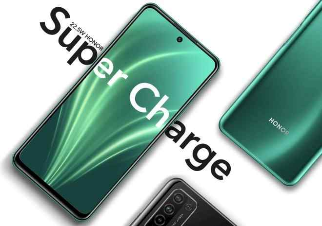 Honor 10X Lite Price, Release Date, and Specifications