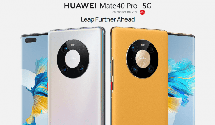 Huawei Mate 40 Pro Price, Release Date, and Specifications