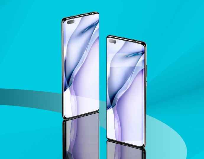 Huawei Mate 40 and Mate 40 Pro Features and Design