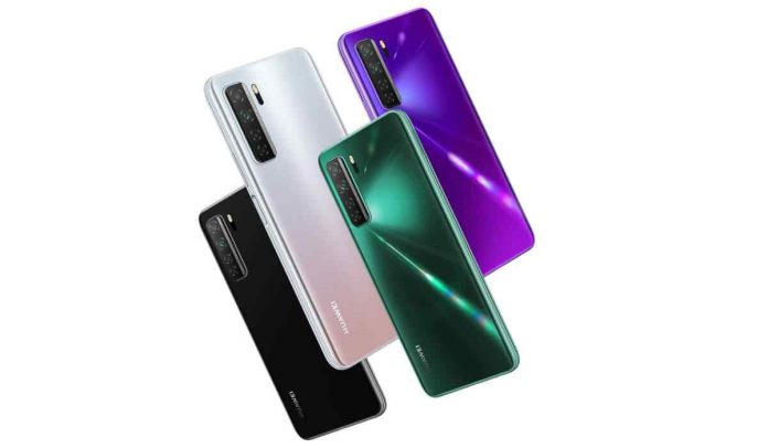 Huawei Nova 7 SE 5G Vitality Edition Price, Release Date, and Specifications