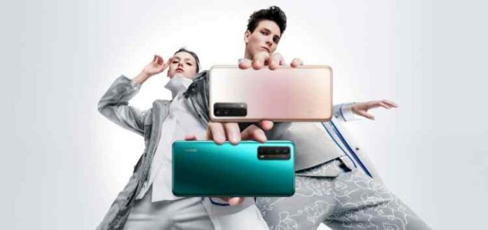 Huawei Y7a Price, Release Date, and Specifications