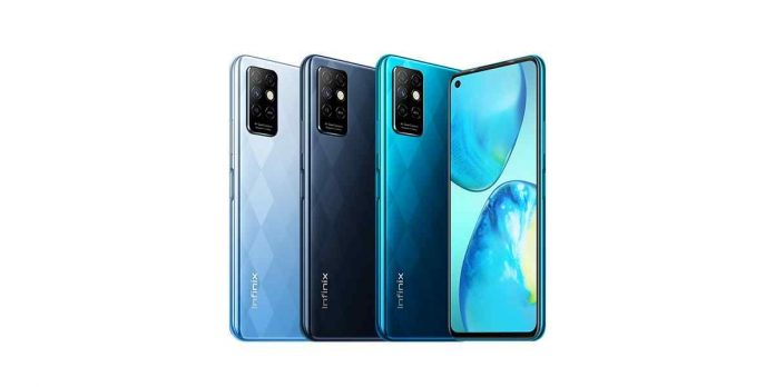 Infinix Note 8i Price, Release Date, and Specifications
