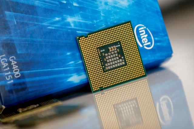 Intel 11th generation Rocket Lake processors Release Date
