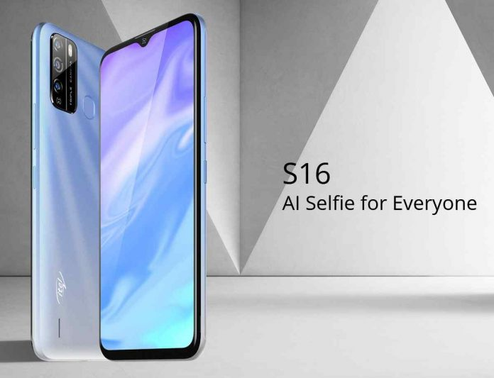 Itel S16 Price and Release Date
