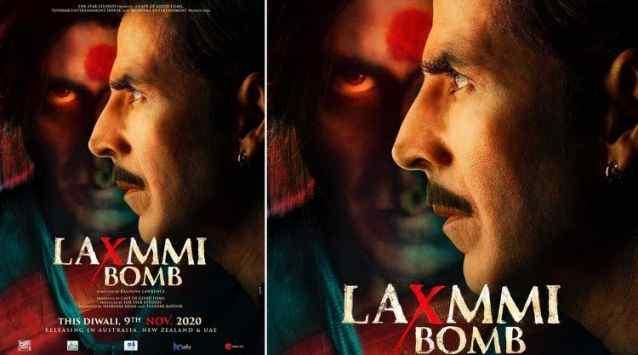 Laxmmi Bomb Full Movie Download 2020