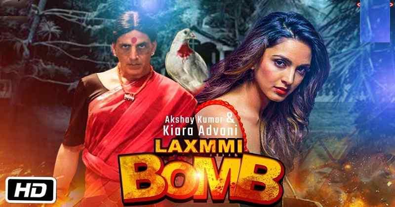 Laxmmi Bomb Full Movie Watch Online 2020