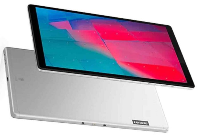 Lenovo Tab M10 HD 2nd Generation Price, Release Date and Specifications