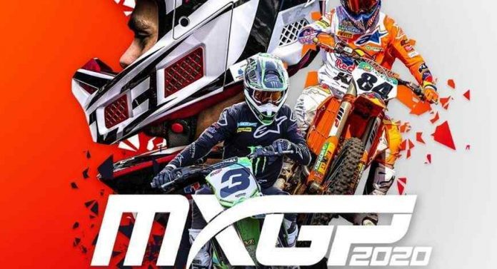 MXGP 2020 Gameplay and Release Date