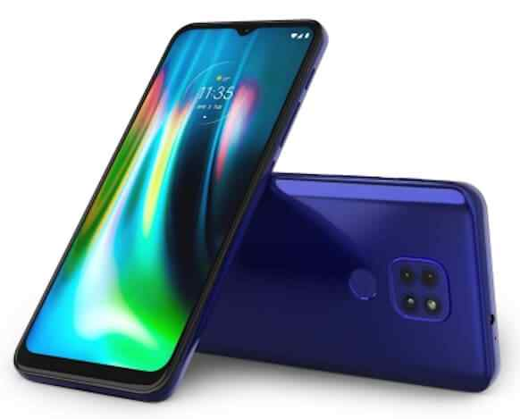 Motorola Moto G9 Play Price, Release Date, and Specifications
