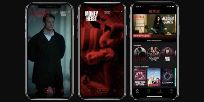 Netflix StreamFest Event in India Free Streaming for 2 Days