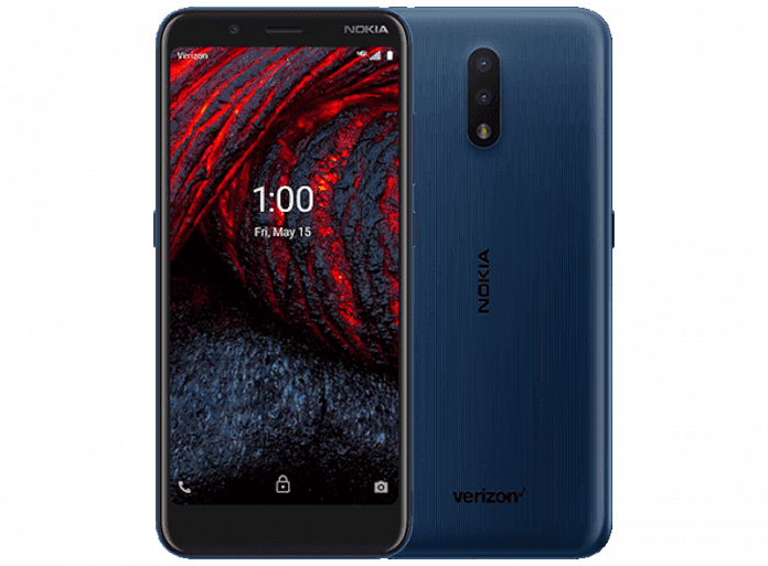 Nokia 2V Tella Price, Release Date, and Specifications
