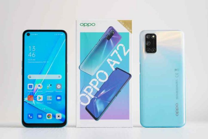OPPO A72 Complete Review