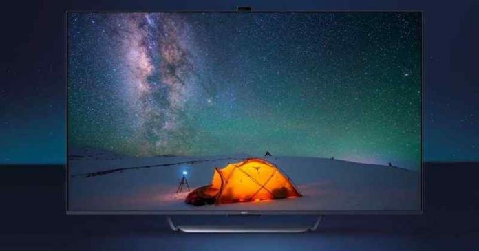 OPPO to Release its First Smart TV on October 19