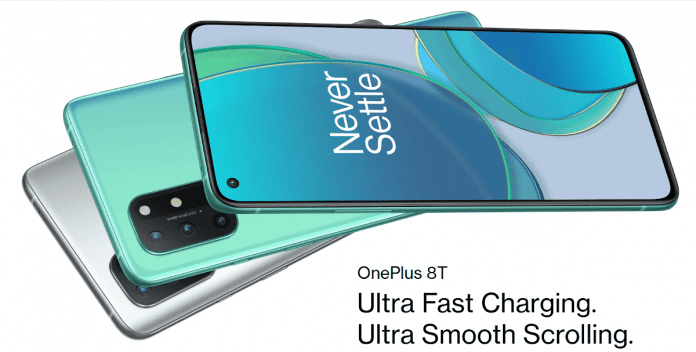 OnePlus 8T Price, Release Date and Specifications