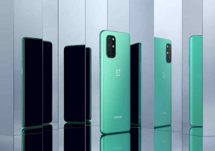 OnePlus 9 Flagship Smartphone Release Date