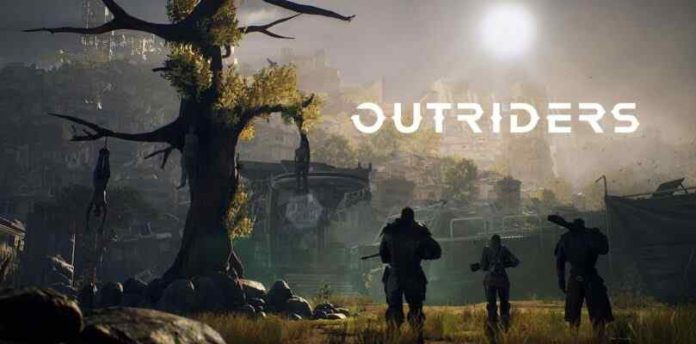 Outriders Game Trailer and Release Date