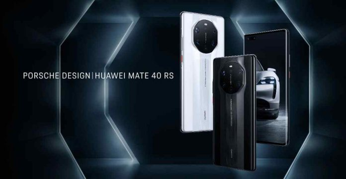 Porsche Design Huawei Mate 40 RS Price, Release Date, and Specs
