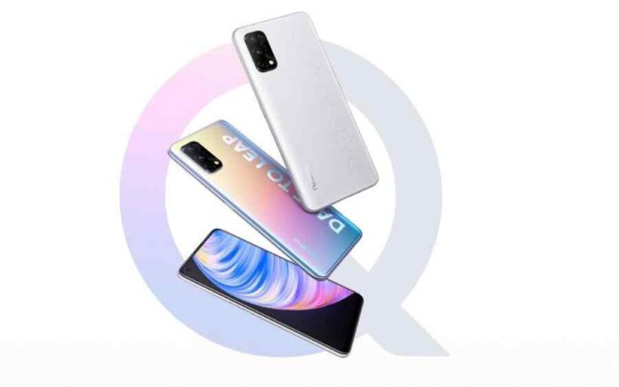Realme Q2 Lineup is officially Presented