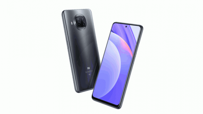 Redmi Note 10 Features and Characteristics