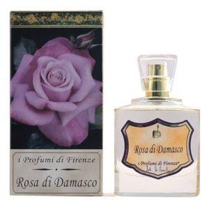 Rose di Damasco Dei Profumi di Firenze
