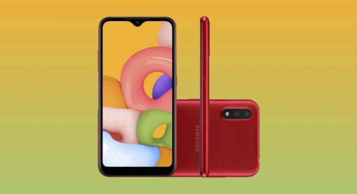 Samsung Galaxy M02 Specs, Features, and Details