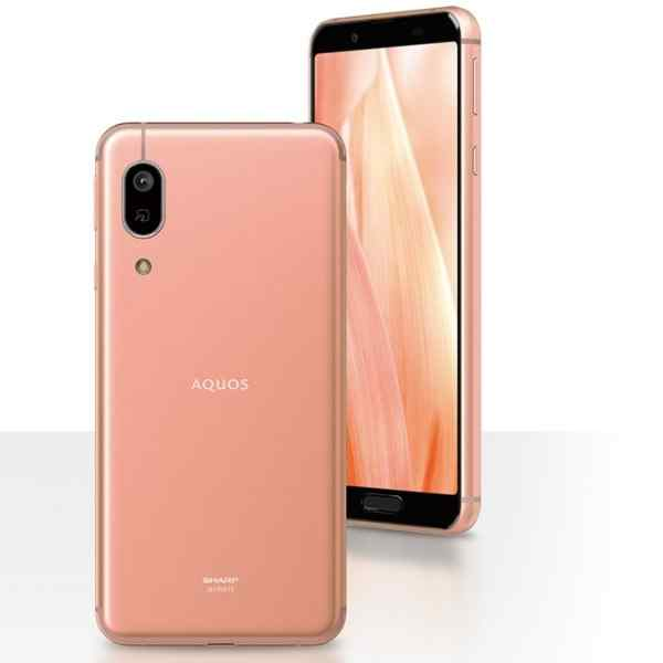 Sharp Aquos Sense3 Price, Release Date and Specifications