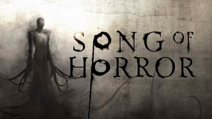 Song of Horror Console Edition Postponed to 2021