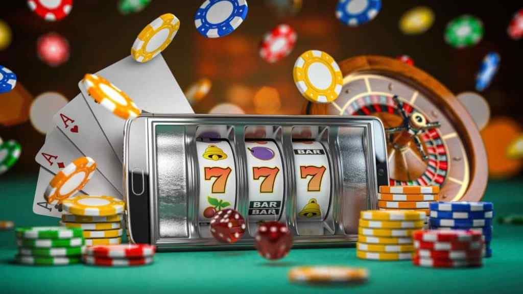 Top 7 Most Popular Casino Games to Play in the World - Top and Trending