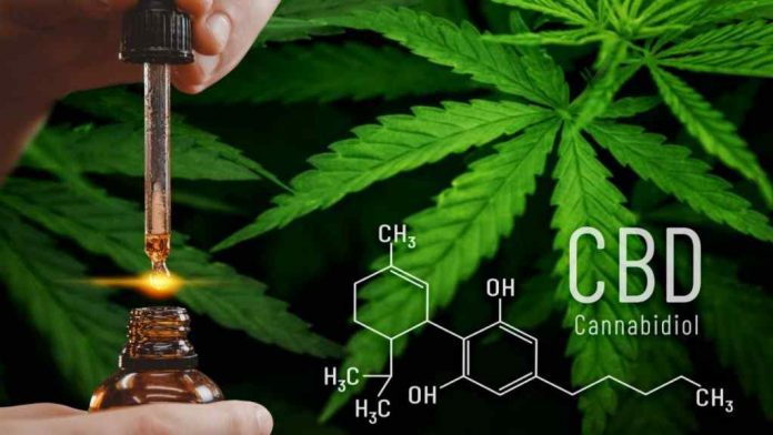 Types and effects of CBD Cannabidiol