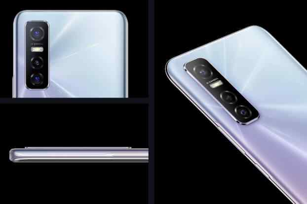 Vivo Y73s 5G Price Release Date and Specifications
