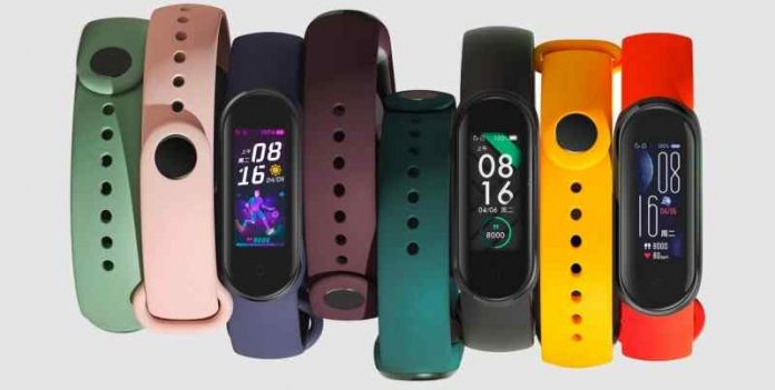 Xiaomi Mi Band 5 Features that you Did not Know