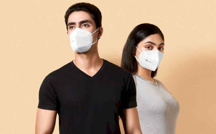 Xiaomi Mi KN95 Face Protection Mask Price and Release Date
