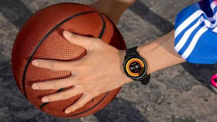 Xiaomi Mi Watch Color Sports Edition Price, Release Date and Specs