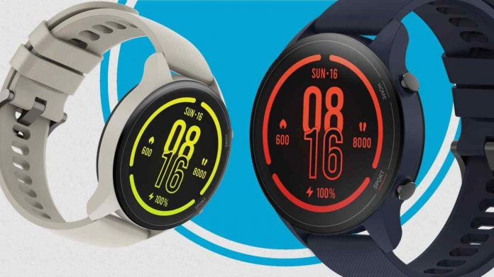 Xiaomi Mi Watch Price and Release Date