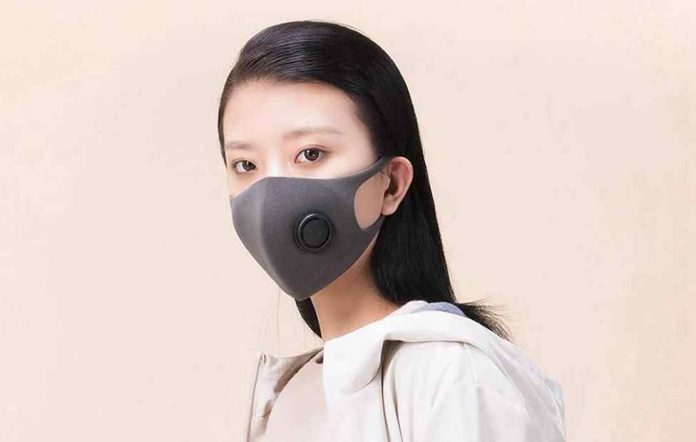 Xiaomi New Medical Protective Face Masks