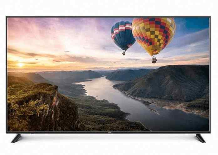 Xiaomi Redmi A65 Smart TV Price, Release Date and Specifications