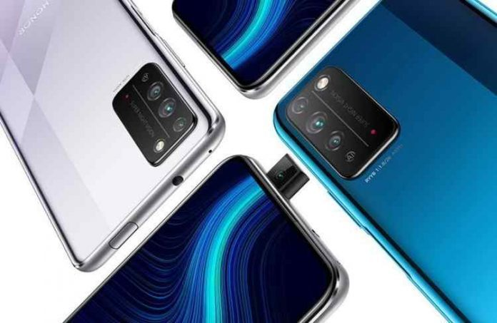 Xiaomi or TCL can buy the Honor brand from Huawei