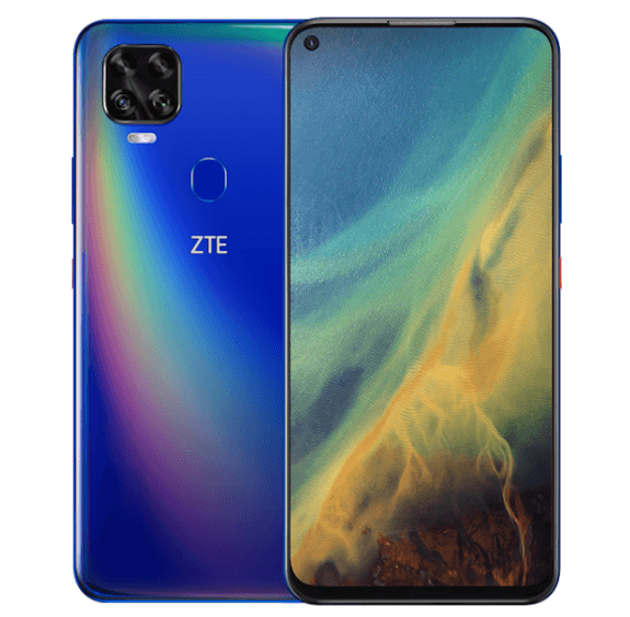 ZTE Blade V2020 5G Price, Release Date, and Specifications