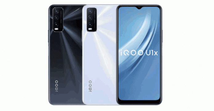 iQOO U1x Features, Characteristics, and Specifications