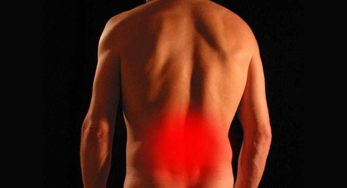 4 Innovations to Overcome Lower Back Pain