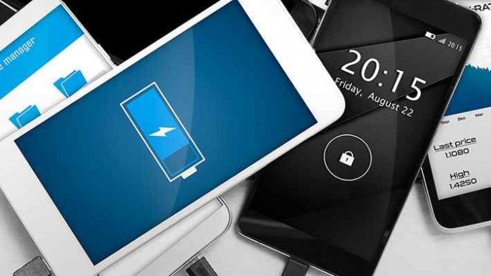 5 common myths about charging smartphones