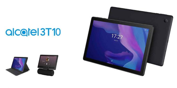 Alcatel 3T10 2020 Tablet Price, Release Date, and Specifications